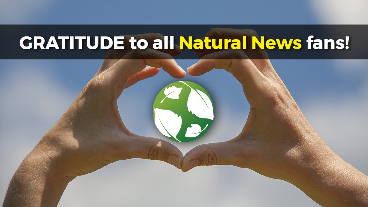 Ten years of Natural News science now confirmed by everybody else