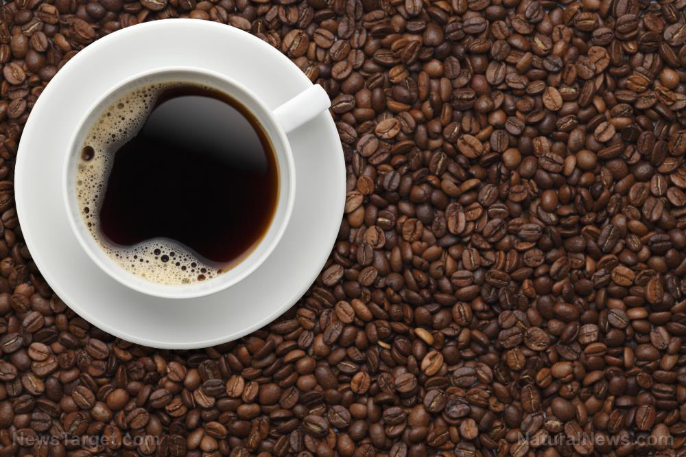 New study concludes the usefulness of caffeine in reducing the risk of death for people with chronic kidney disease