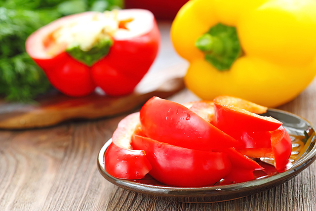 Save money by growing peppers year round inside your house