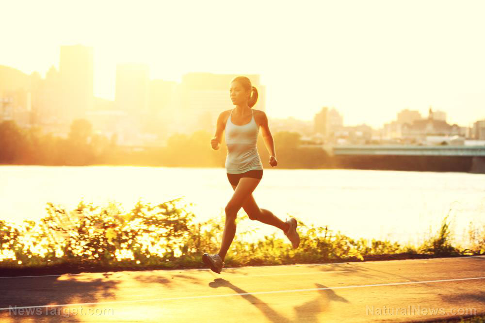 Regular exercise can significantly lower your risk of developing cancer