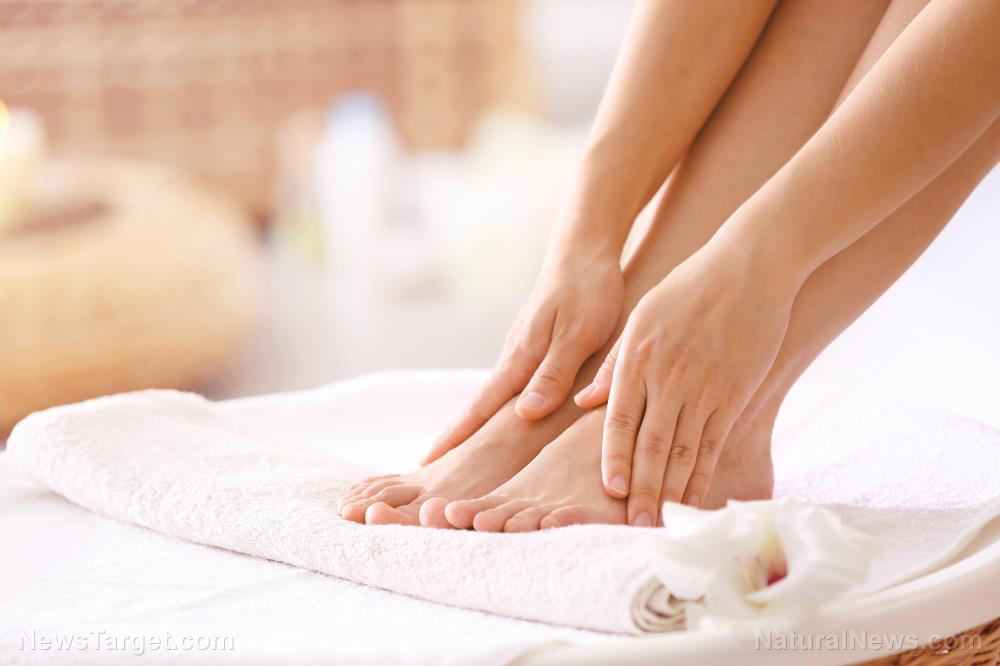 Treat calluses with these natural remedies