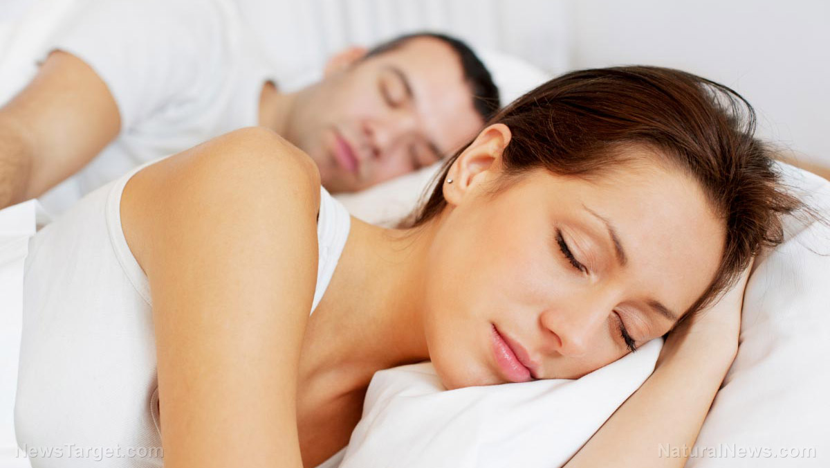 10 natural methods to get a good night's sleep