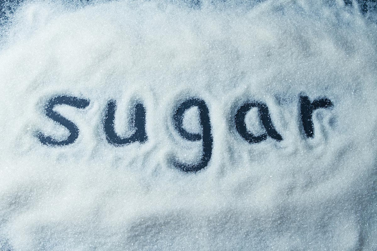No sugarcoating: Tips for cutting down your sugar intake and how to deal with withdrawal symptoms