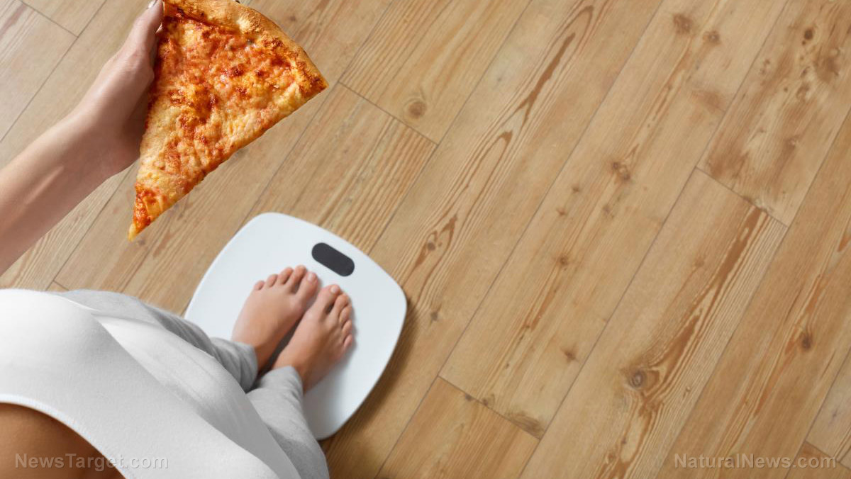 Even if you're slim, cutting down on calories can improve overall health