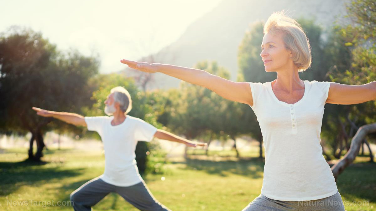 Regular exercise can bring long-term relief from pain caused by arthritis