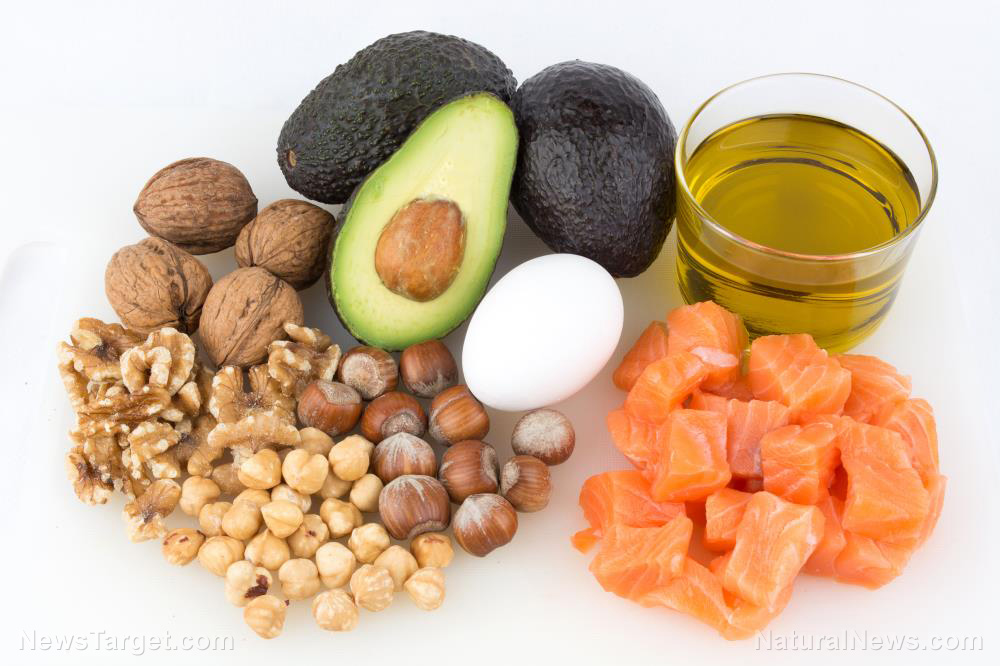 Mediterranean diet found to ameliorate symptoms of nonalcoholic fatty liver disease