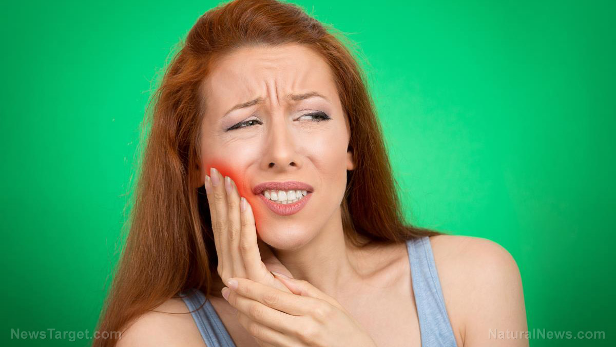 Home remedies for quick gum pain relief