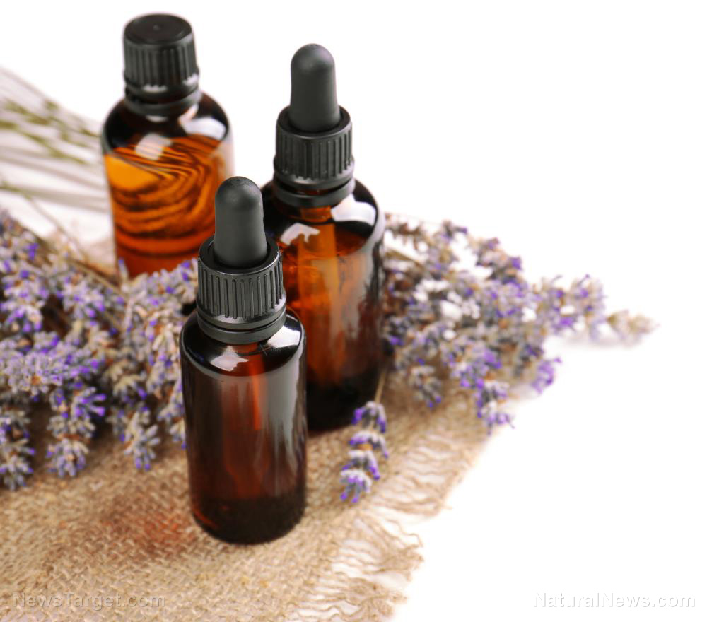 Beyond aromatherapy: How to use essential oils for natural healing