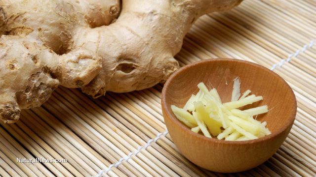 5 Natural remedies to treat the common cold