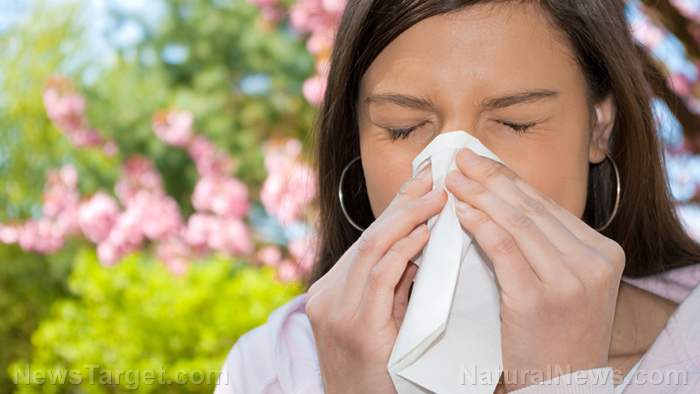 9 Common allergy triggers hidden in your home and how to avoid them