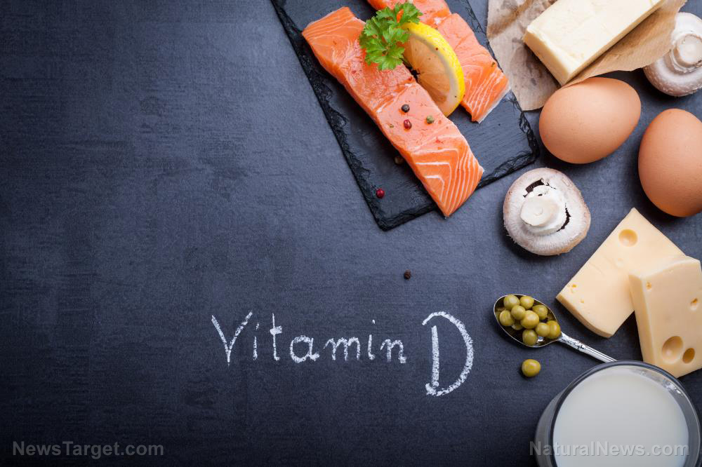 Vitamin D deficiency is common – here's how it can affect your health